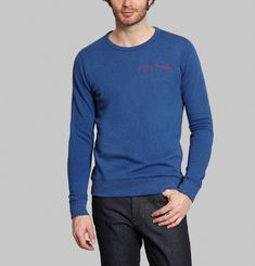 Sweat-Shirt Spring Breaker