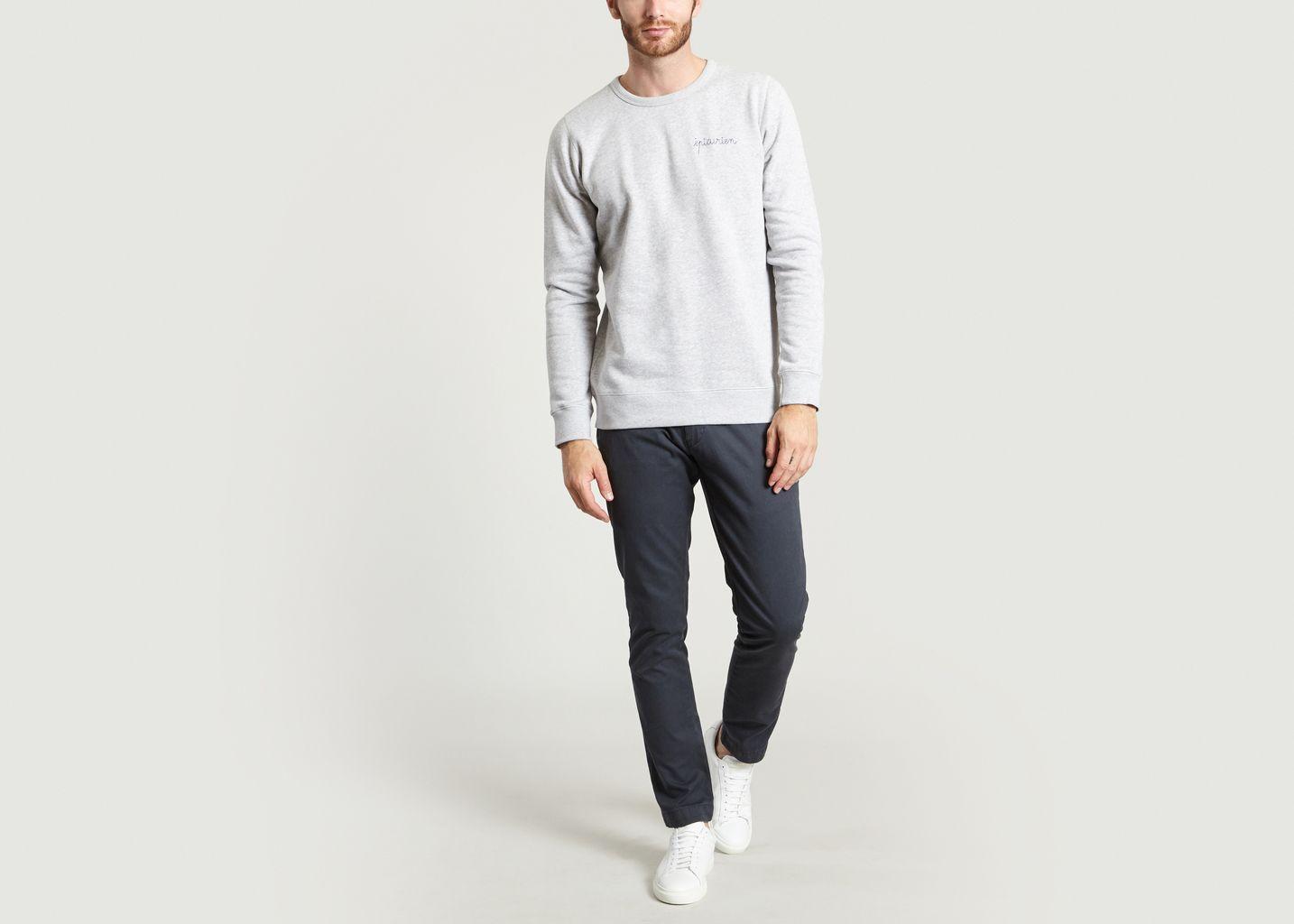 Sweatshirt Epicurien  - Maison Labiche