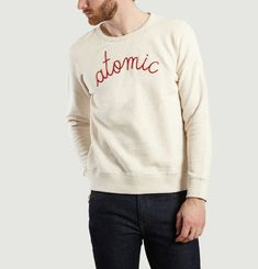 Sweatshirt Atomic