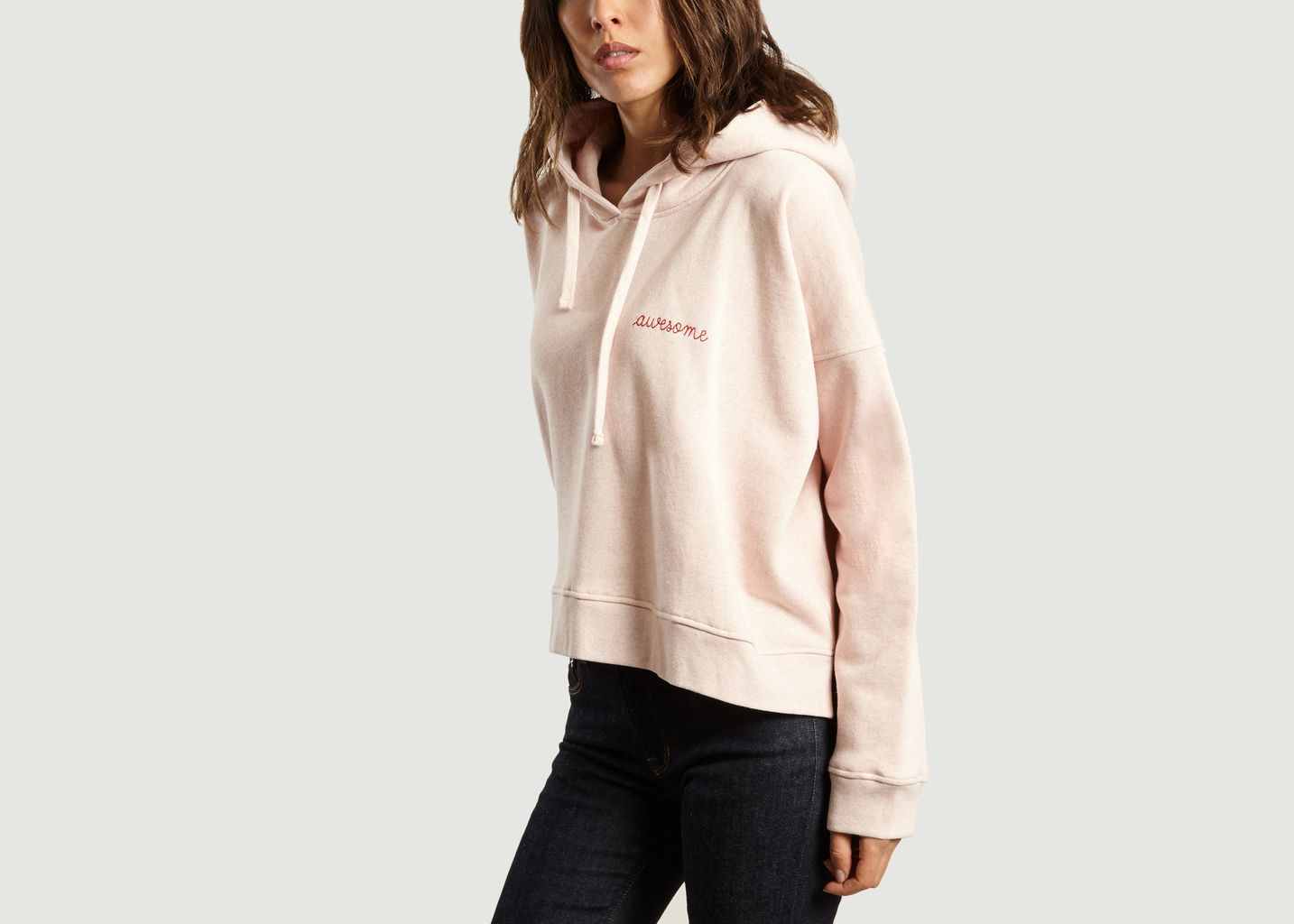 Sweat Awesome  - Maison Labiche