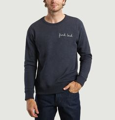 Sweatshirt French Touch
