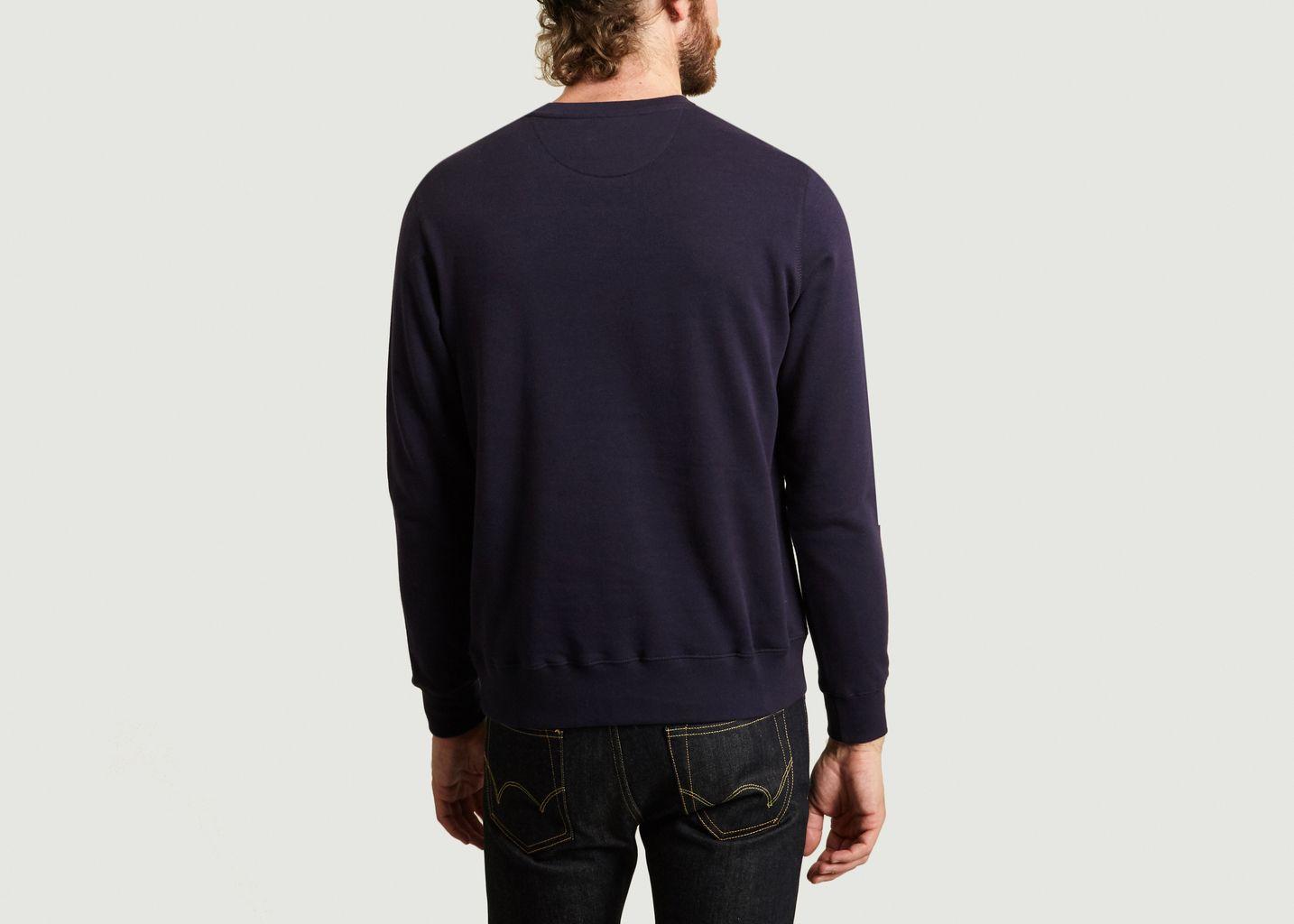 Sweatshirt Geek - Maison Labiche