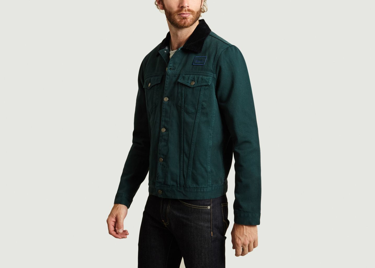 Shearling Jacket The Dude - Maison Labiche