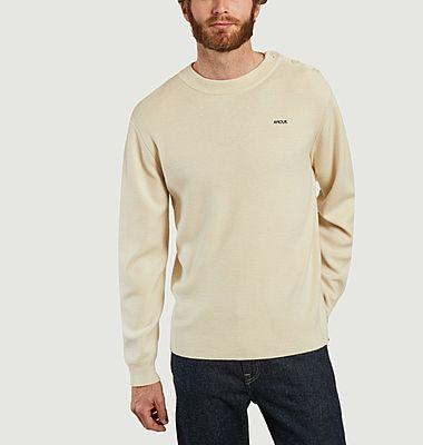 Sweatshirt Verdeau Amour