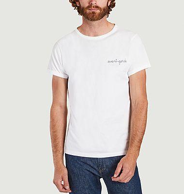 T-shirt poitou Avant-Garde