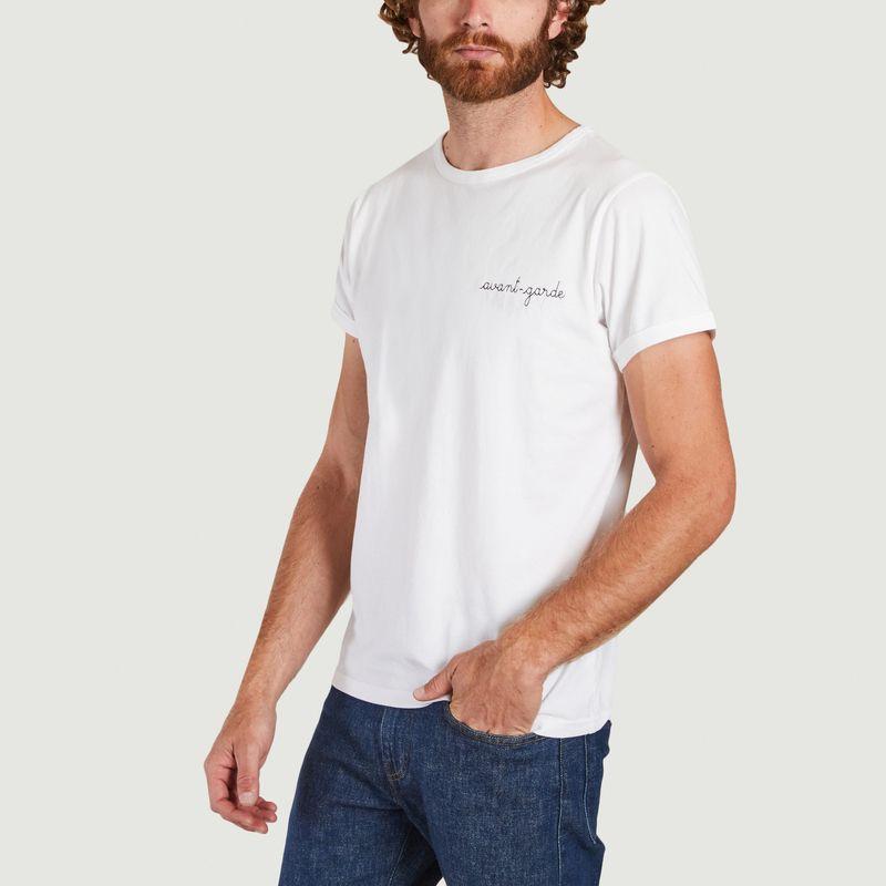 T-shirt poitou Avant-Garde  - Maison Labiche