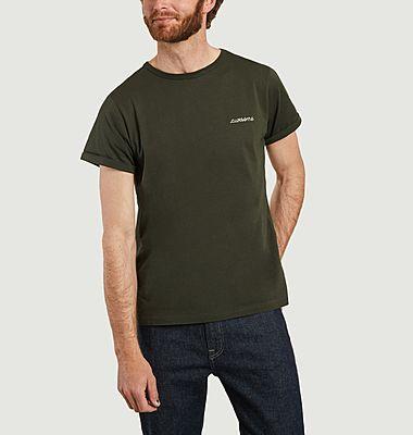 T-shirt poitou Awesome
