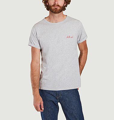 T-shirt poitou chill out