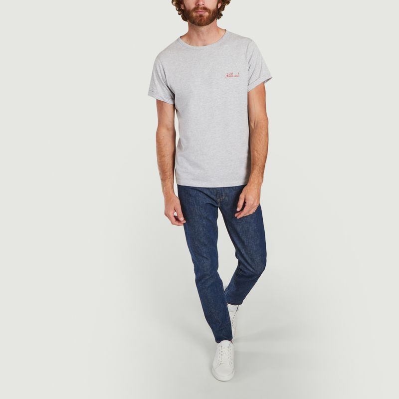 T-shirt poitou chill out  - Maison Labiche