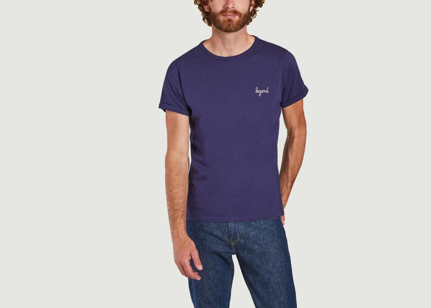 T-shirt poitou  - Maison Labiche