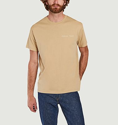 T-shirt Popincourt French Touch