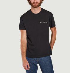 T-shirt Popincourt  Maison Labiche