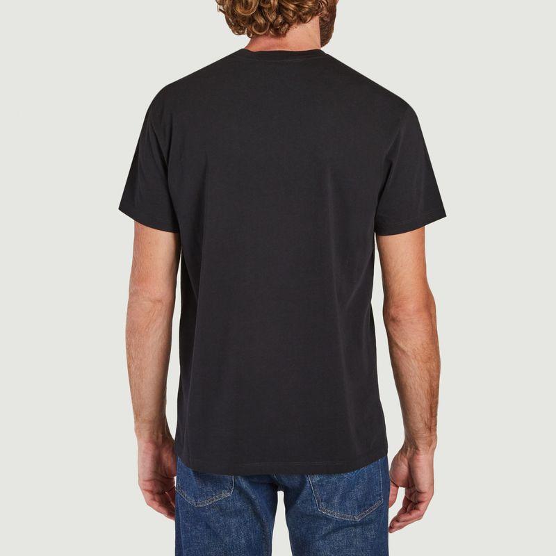T-shirt Popincourt  Out of office  - Maison Labiche