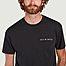 matière T-shirt Popincourt  Out of office  - Maison Labiche