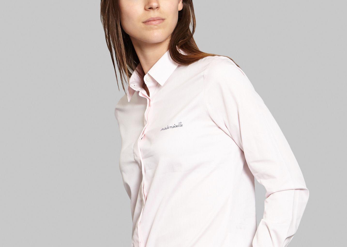 Chemise Mademoiselle - Maison Labiche