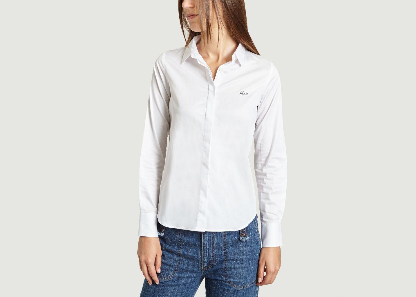 Chemise Liberté  - Maison Labiche