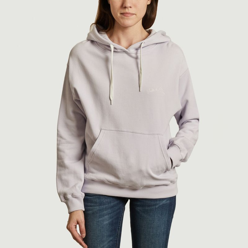 Hoodie Reaumur Truth and Dare  - Maison Labiche