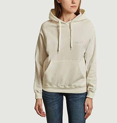 Hoodie Réaumur Chill Out