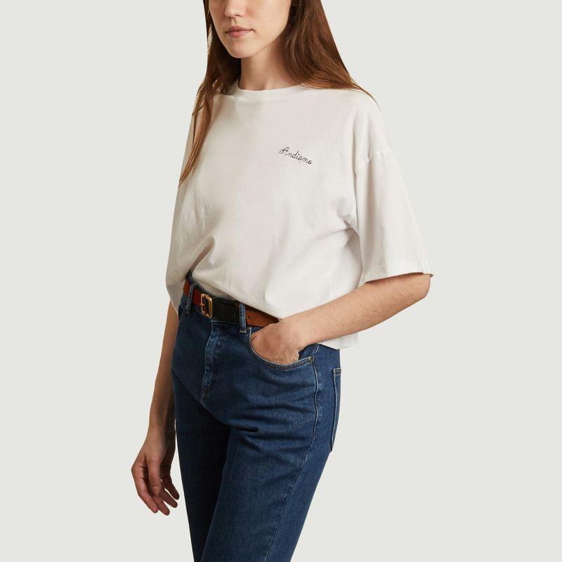 T-shirt Andiamo - Maison Labiche
