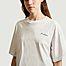matière T-shirt Andiamo - Maison Labiche