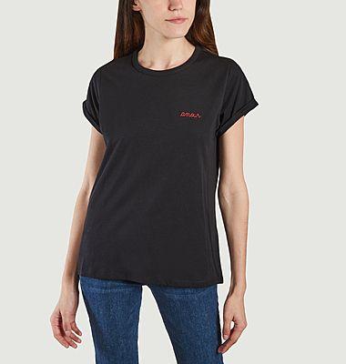 T-shirt Poitou Amour