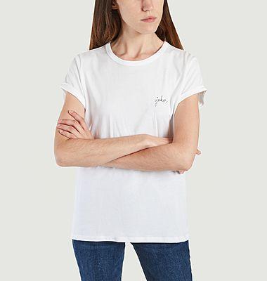 T-shirt Poitou Joker