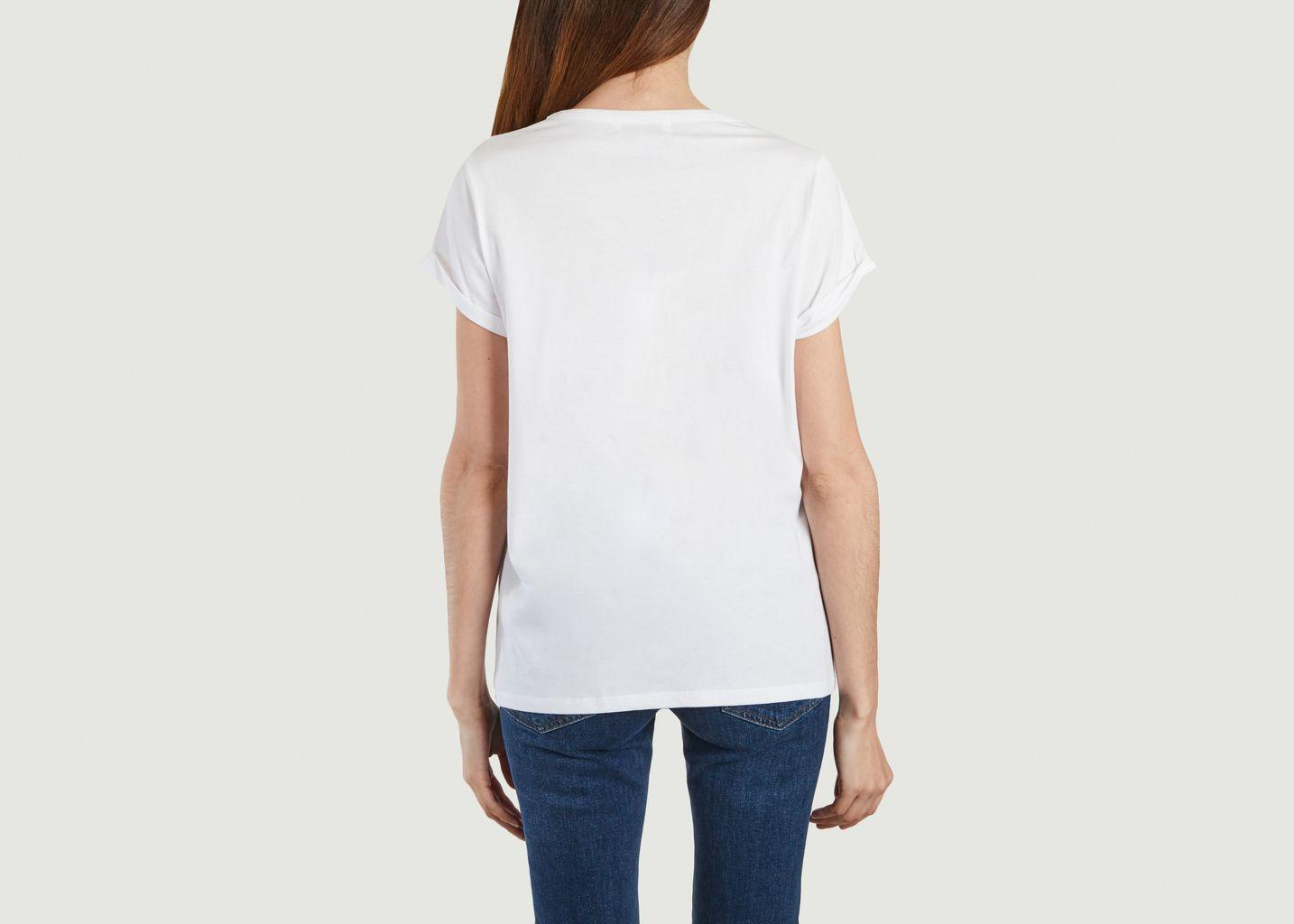 T-shirt Poitou Joker - Maison Labiche