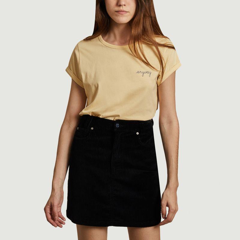 T-shirt Poitou Anyway - Maison Labiche