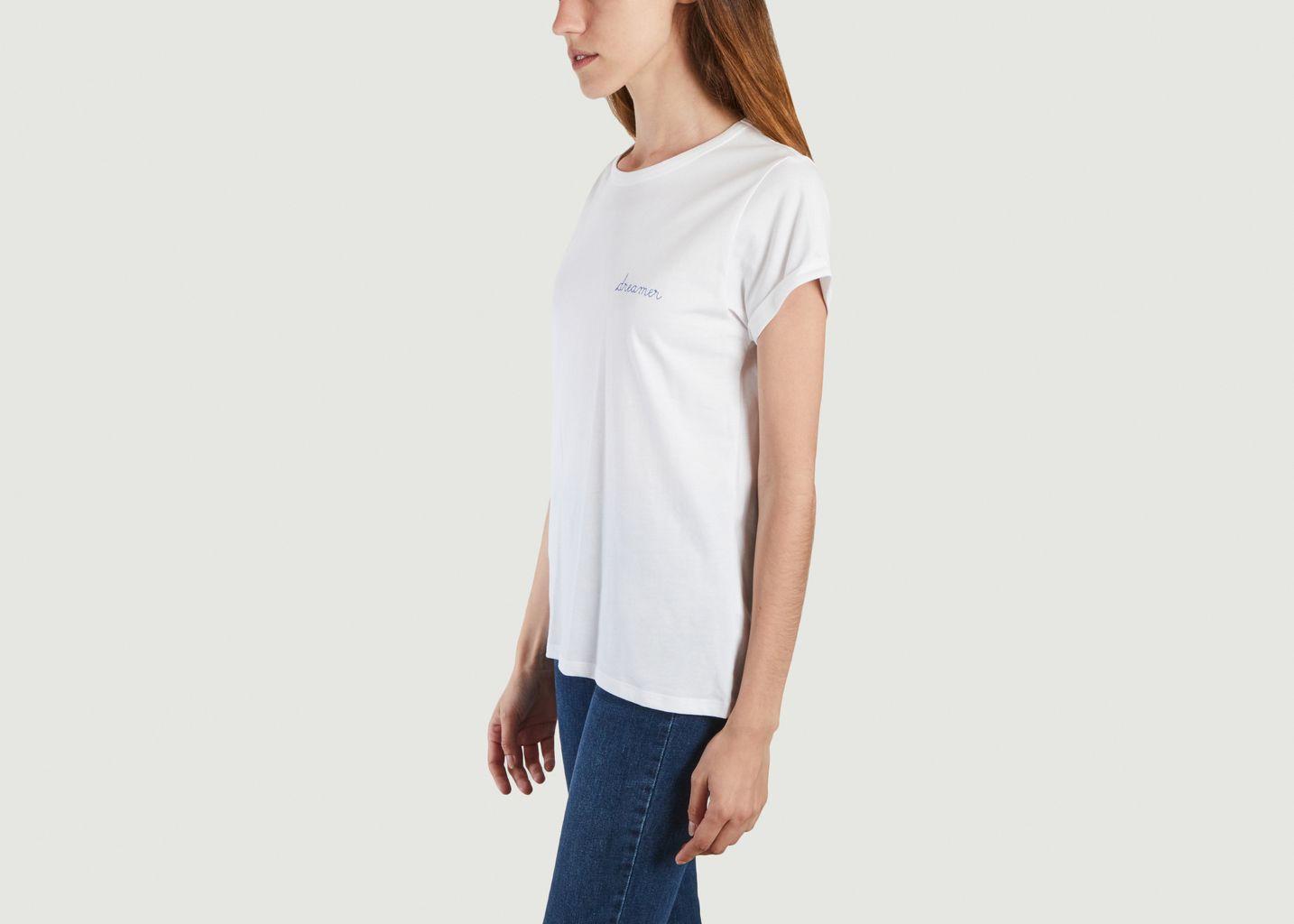 T-shirt Poitou Dreamer  - Maison Labiche