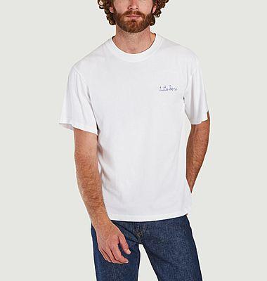 Tee-shirt Repu Tutto Bene en coton biologique