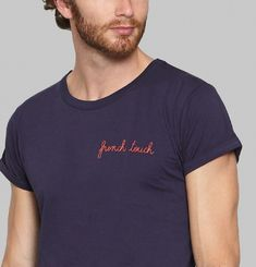 T Shirt French Touch