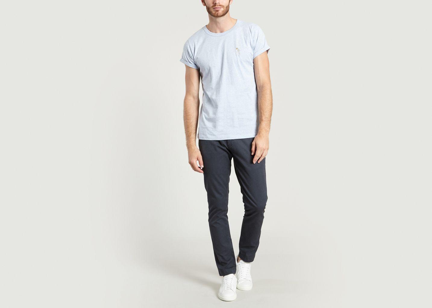 T-Shirt Cosmonaute - Maison Labiche