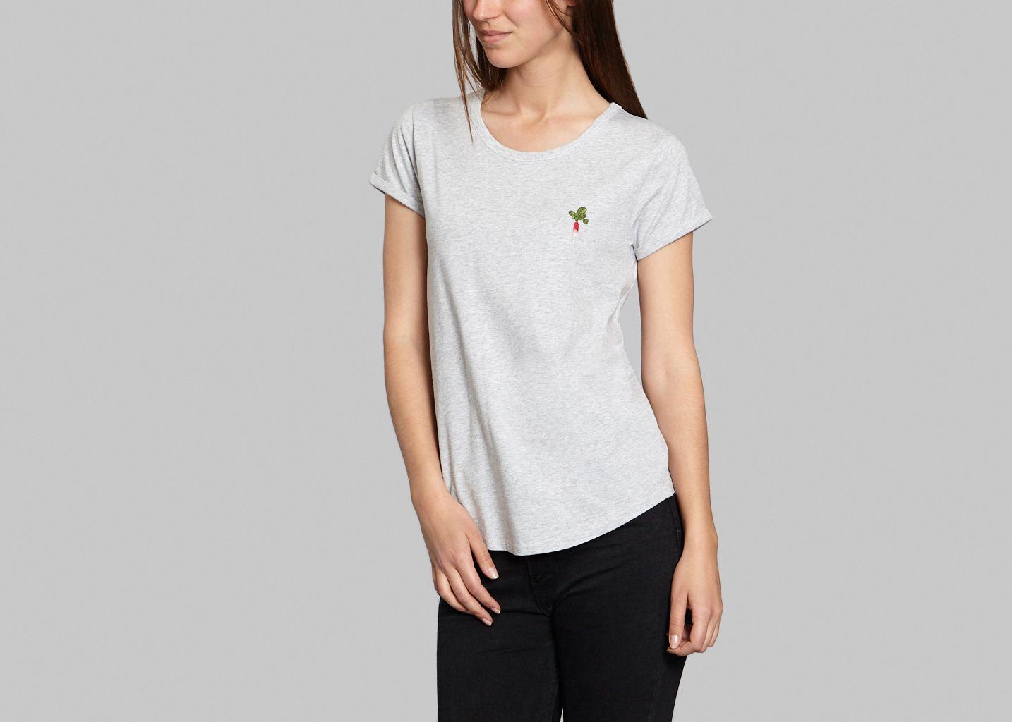 T-Shirt Radis  - Maison Labiche