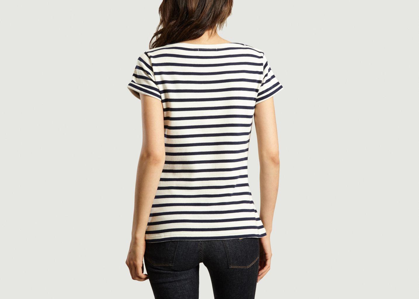 Tee-shirt Amour  - Maison Labiche