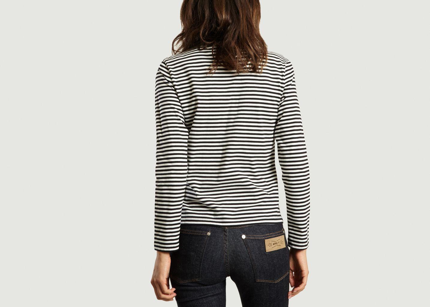 T-shirt Romance  - Maison Labiche