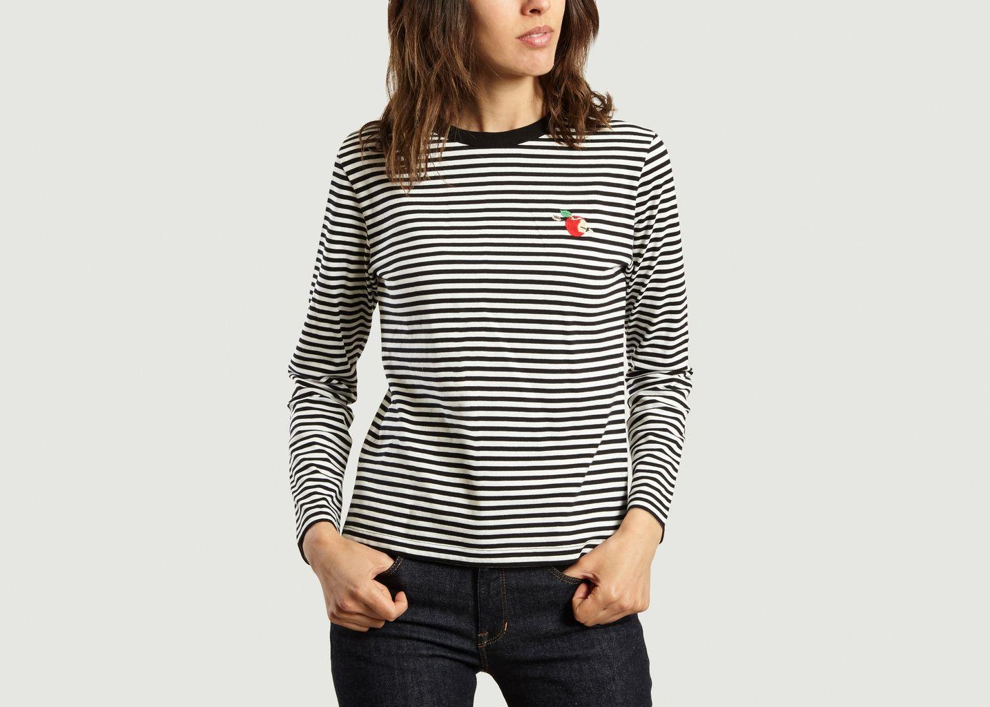 T-shirt Arrow Apple  - Maison Labiche