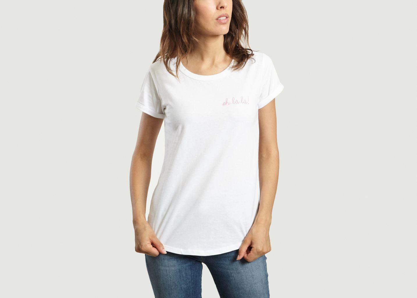 T-Shirt Oh là là ! - Maison Labiche