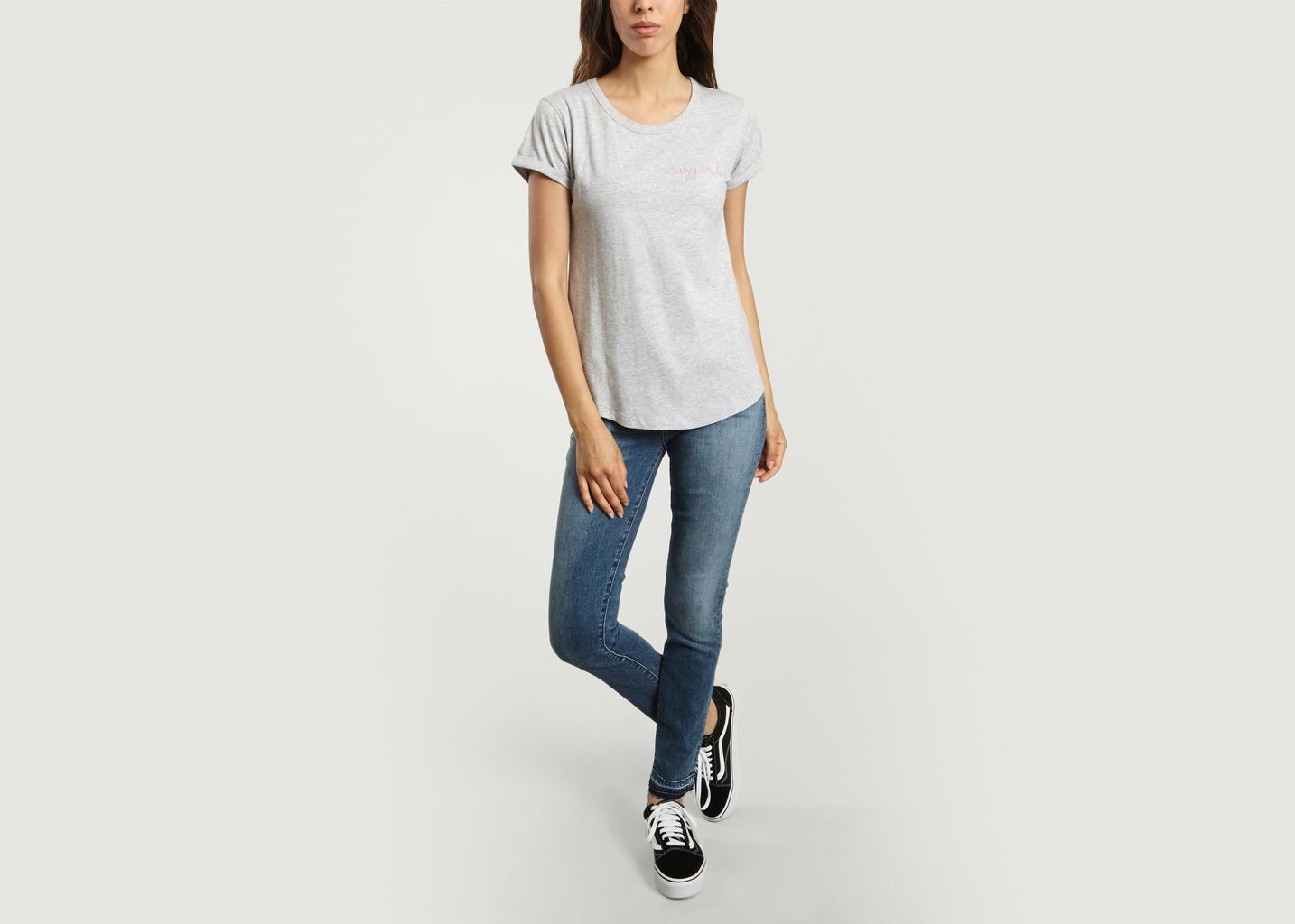 T-Shirt Crazy in Love - Maison Labiche