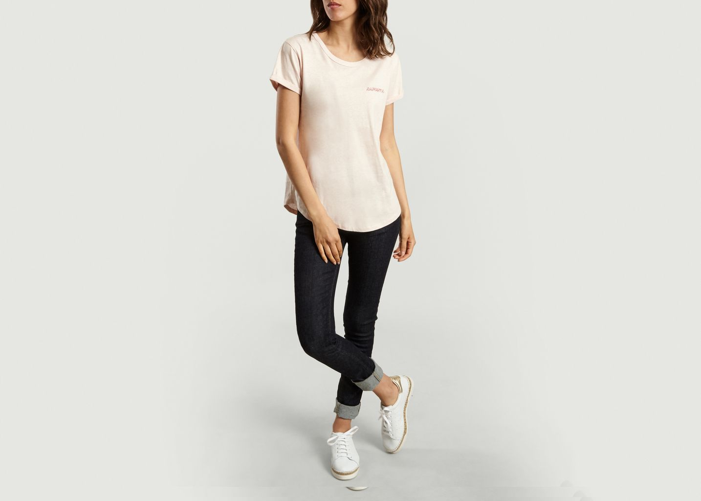 T-shirt Awesome  - Maison Labiche