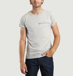 Tee-shirt Crème de la Crème