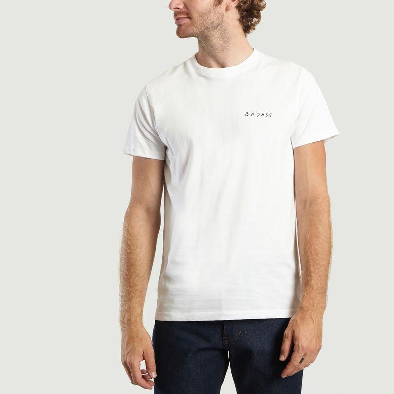 Tee-shirt Badass - Maison Labiche