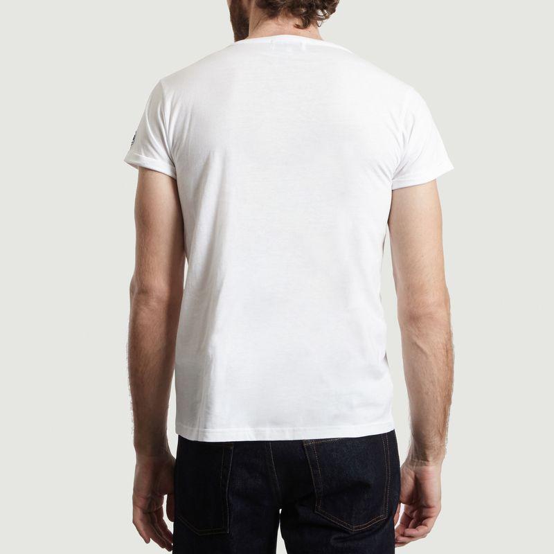 T-shirt Carapuce - Maison Labiche