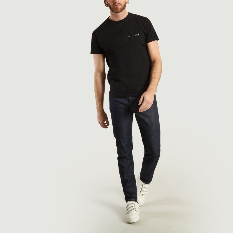 T-Shirt The Dude - Maison Labiche