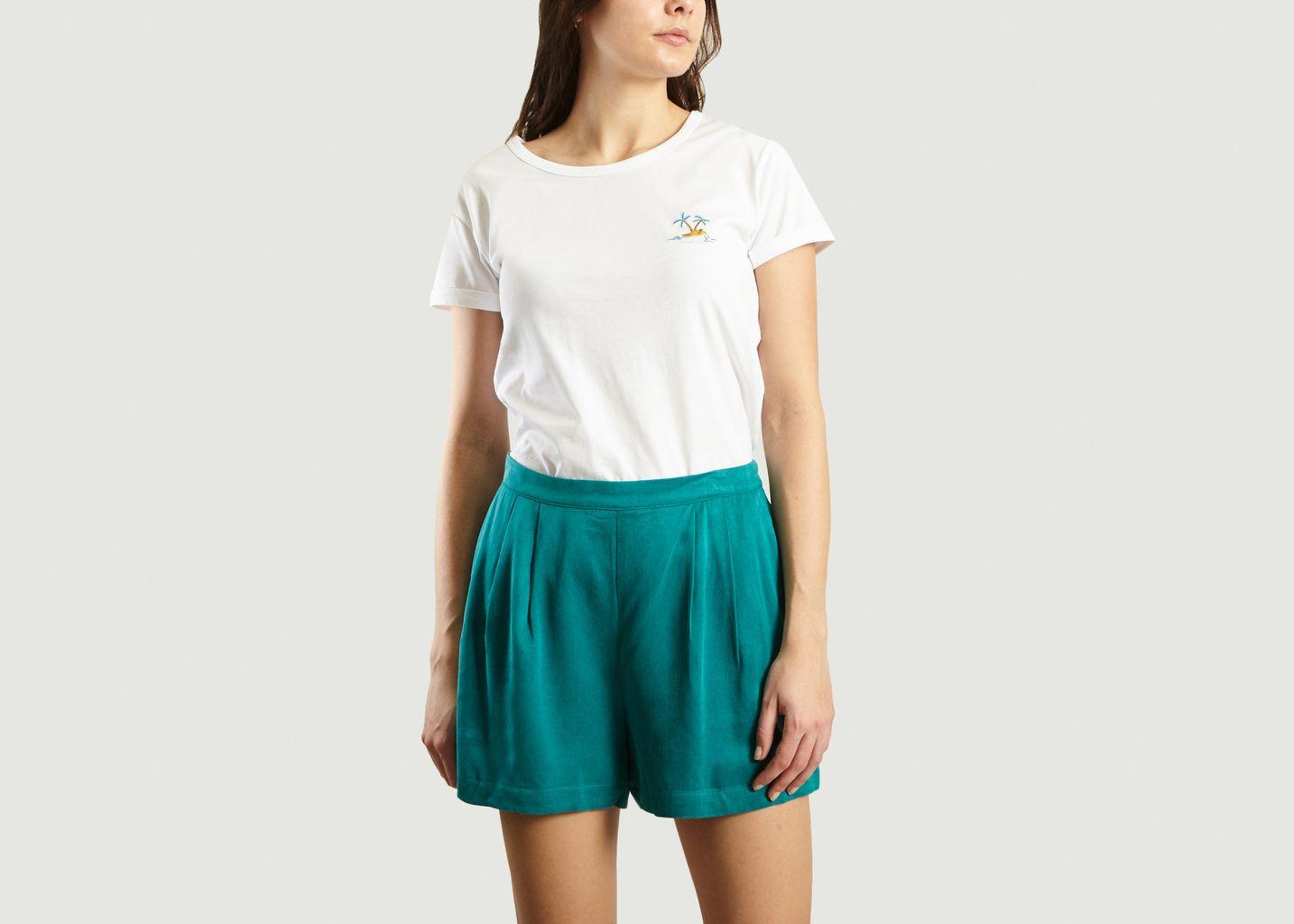 T-Shirt Aloha - Maison Labiche