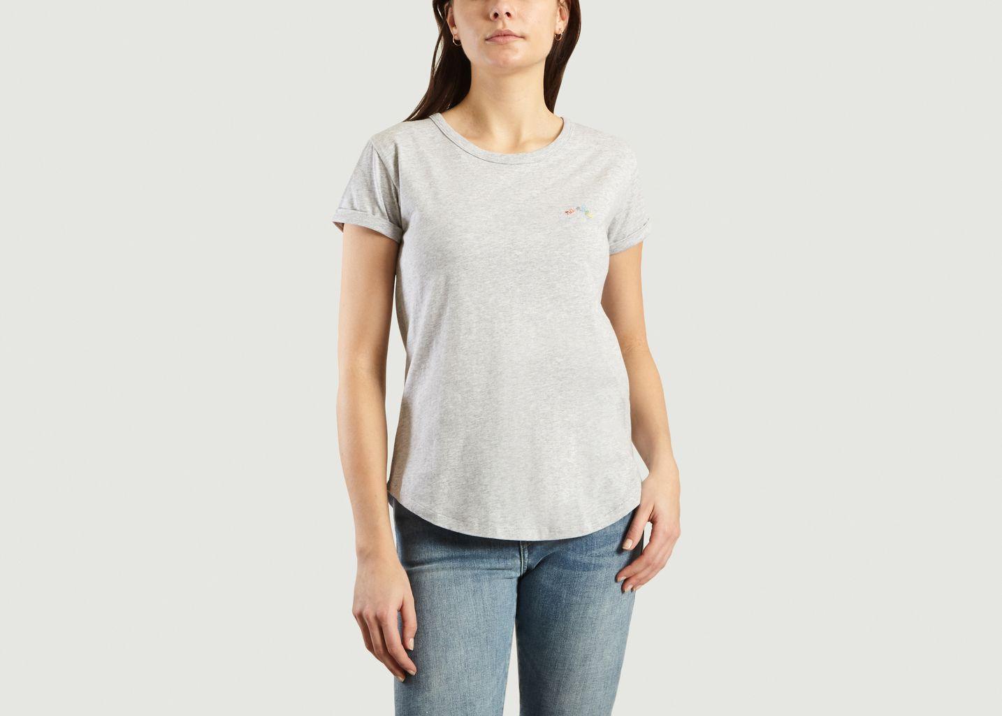T-Shirt Rainbow - Maison Labiche