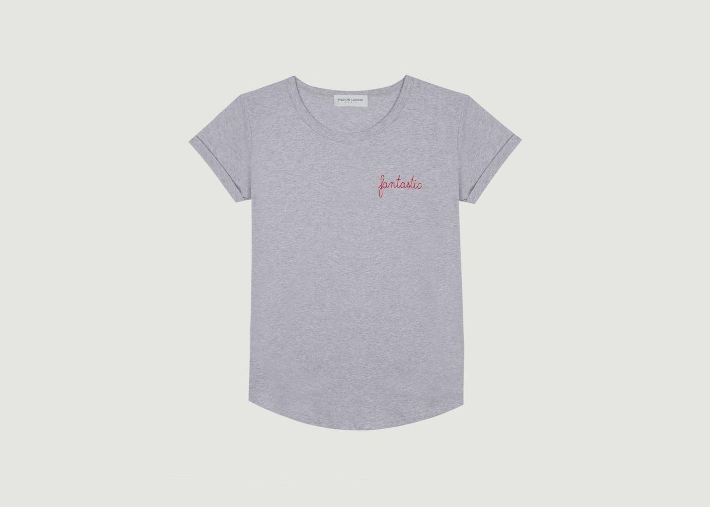 T-Shirt Fantastic - Maison Labiche