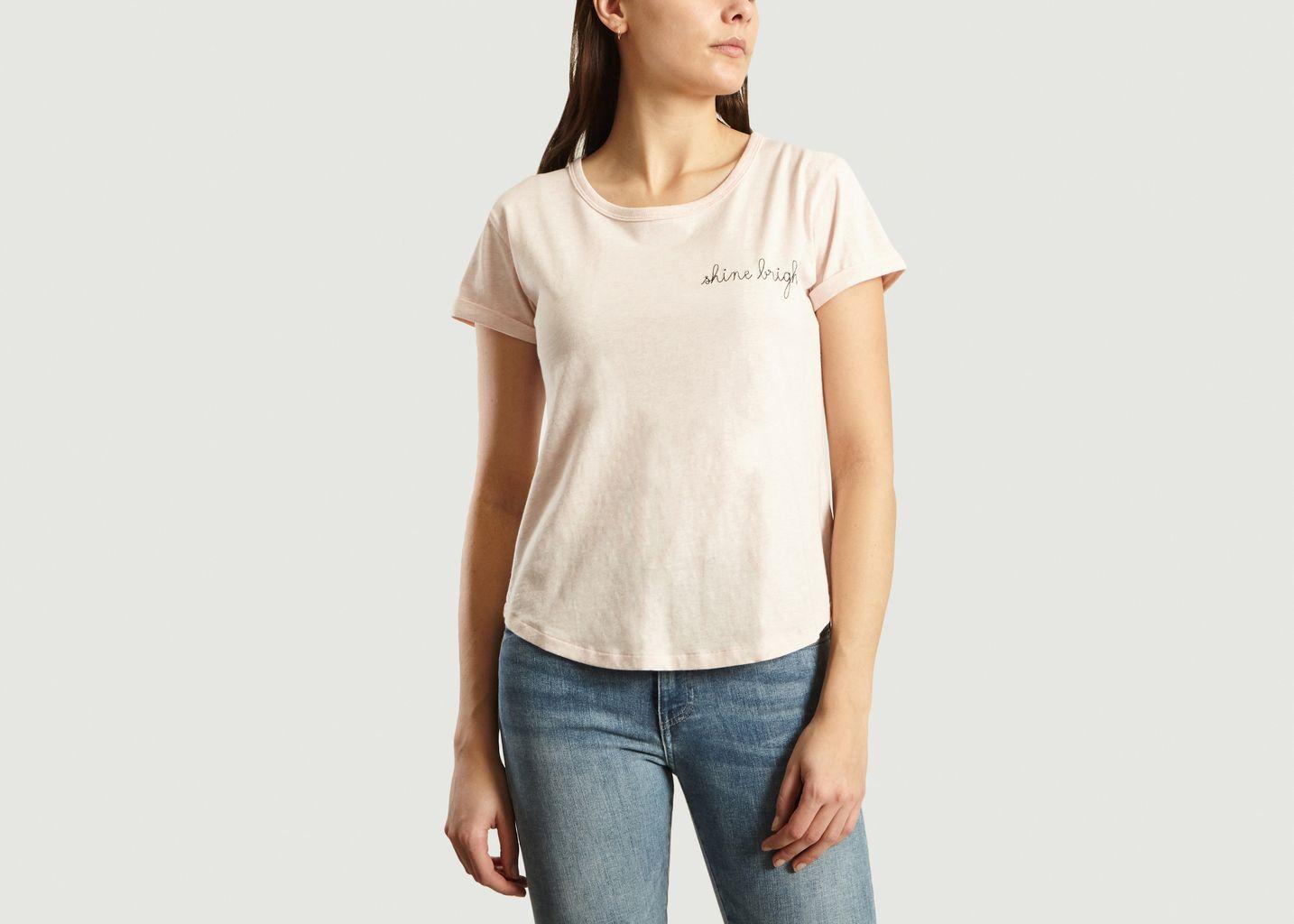 T-Shirt Shine Bright - Maison Labiche