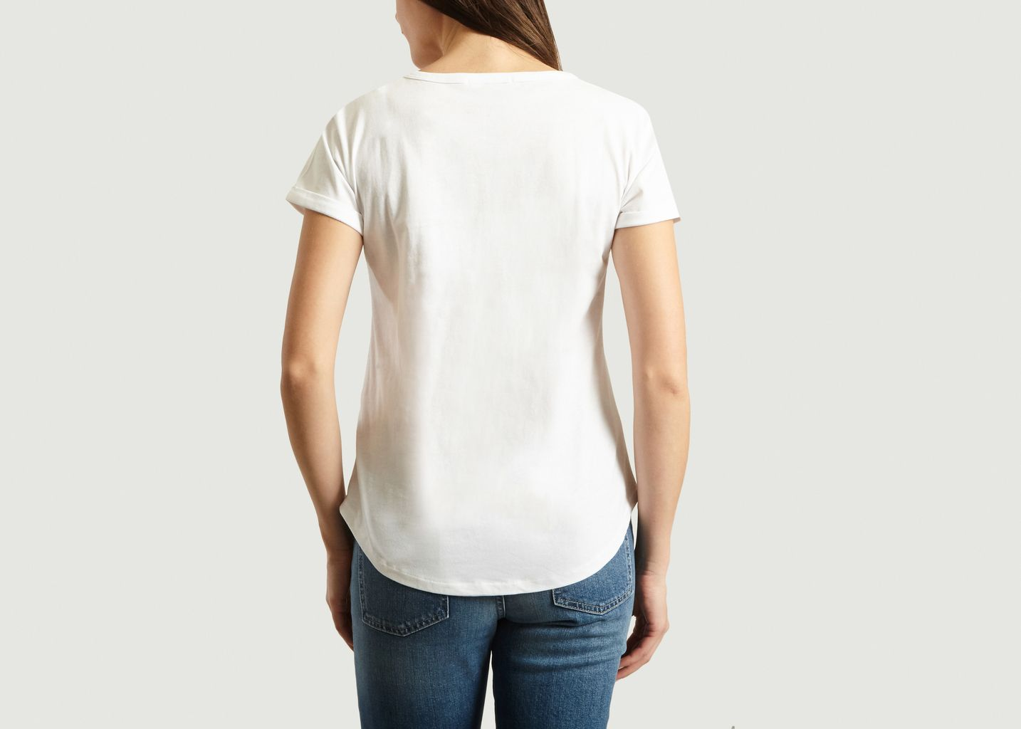T-Shirt Hippocampe - Maison Labiche