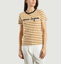 Amour Toujours T-Shirt
