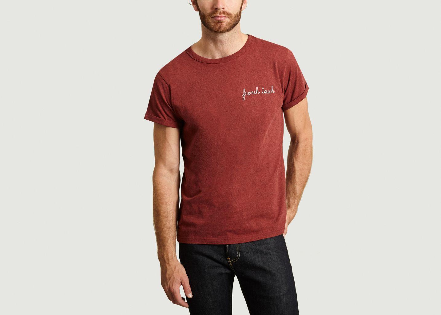 T-shirt French Touch - Maison Labiche